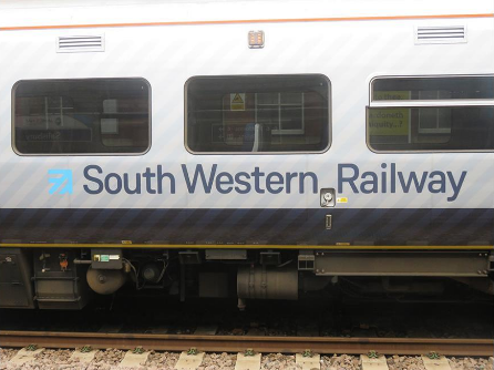 5G roll out to begin on South Western Railway
